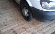 20mm flooring