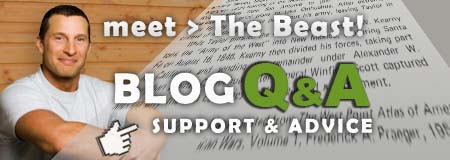 Beast Sheds Blog